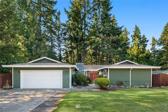 13912 SE 141st Street, Renton, WA 98059 (#1814891) :: Better Properties Real Estate