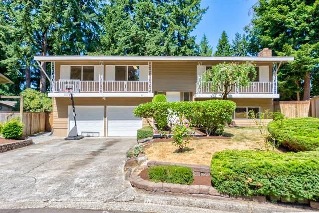 11806 NE 142nd Place, Kirkland, WA 98034 (#1814892) :: Ben Kinney Real Estate Team