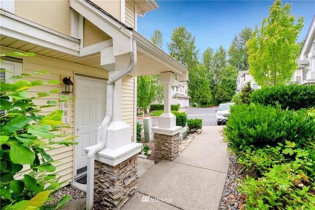 6681 SE Cougar Mountain Way, Bellevue, WA 98006 (#1814893) :: Keller Williams Western Realty