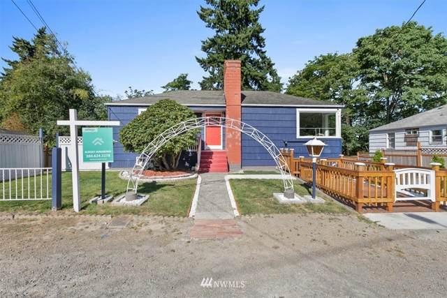 10651 Rustic S, Seattle, WA 98178 (#1814894) :: Better Properties Real Estate