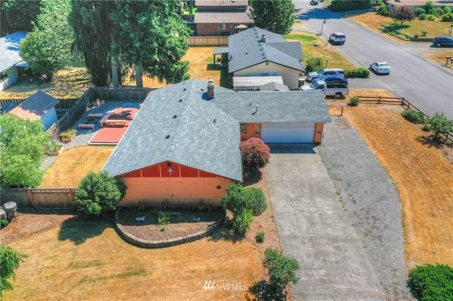 1606 Homann Drive SE, East Olympia, WA 98503 (#1814898) :: Ben Kinney Real Estate Team