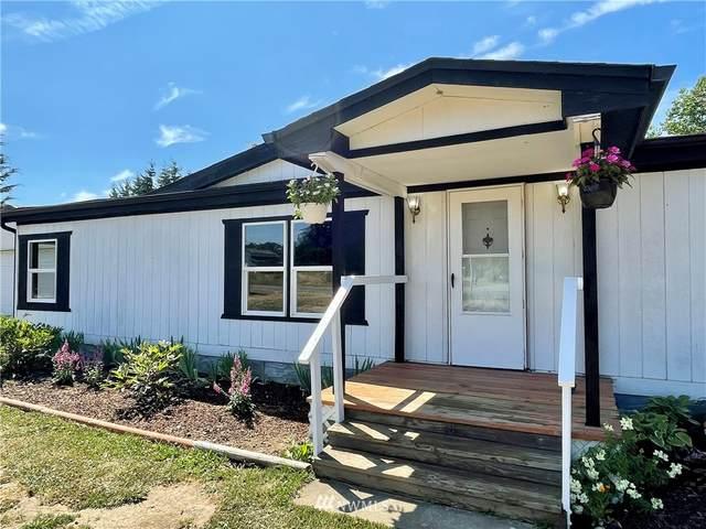 951 Heath Road, Sequim, WA 98382 (#1814899) :: Better Properties Real Estate