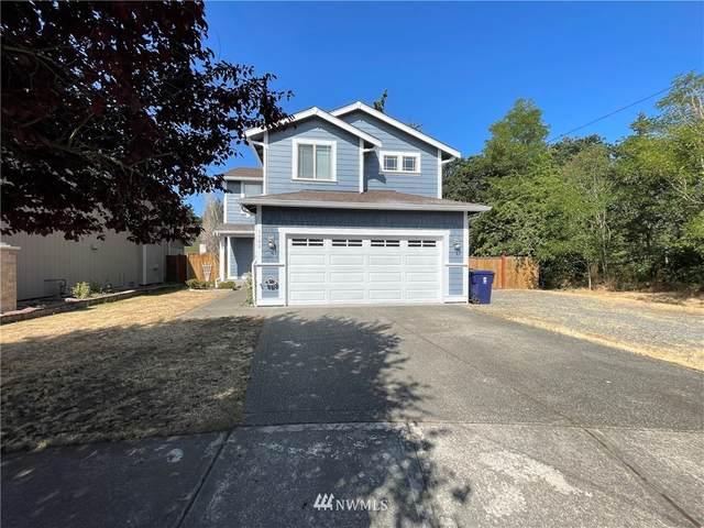 7702 S Pine Street, Tacoma, WA 98409 (#1814900) :: Ben Kinney Real Estate Team