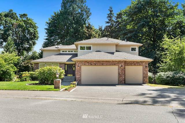 12516 160th Avenue SE, Renton, WA 98059 (#1814914) :: Mike & Sandi Nelson Real Estate