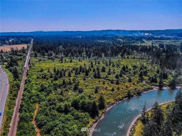 0 Xxx Olympic Hwy, Aberdeen, WA 98520 (#1814920) :: The Kendra Todd Group at Keller Williams