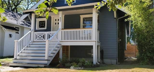 907 NE Ravenna Boulevard, Seattle, WA 98115 (#1814922) :: Better Homes and Gardens Real Estate McKenzie Group