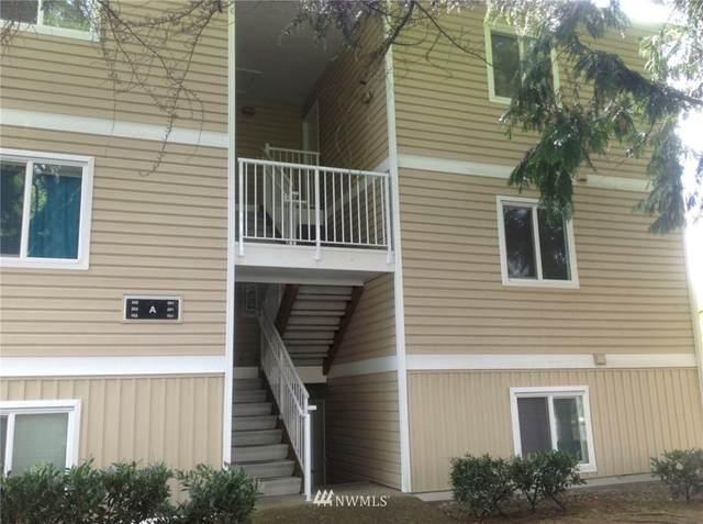 12515 NE 132ND Court A-301, Kirkland, WA 98034 (#1814923) :: Pickett Street Properties