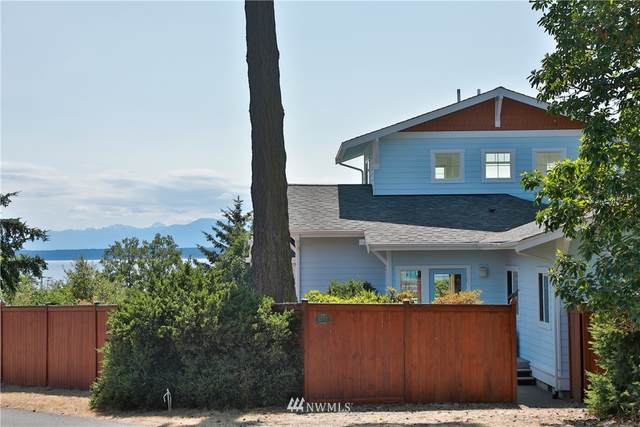 1272 Byrd Drive, Coupeville, WA 98239 (#1814928) :: TRI STAR Team   RE/MAX NW