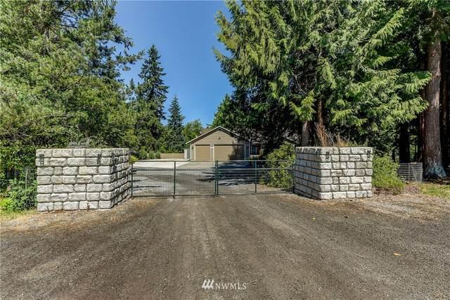 17827 25th Drive NW, Arlington, WA 98223 (MLS #1814934) :: Community Real Estate Group