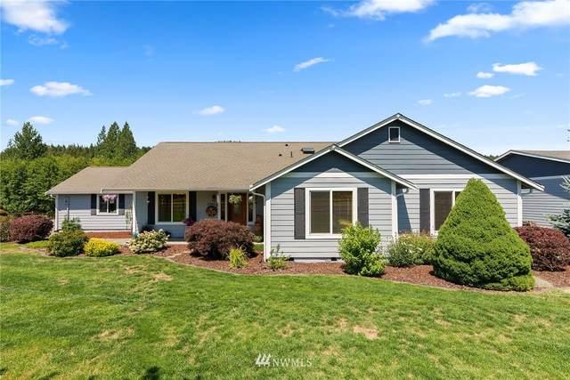 1731 North Fork, Chehalis, WA 98532 (#1814937) :: Pickett Street Properties