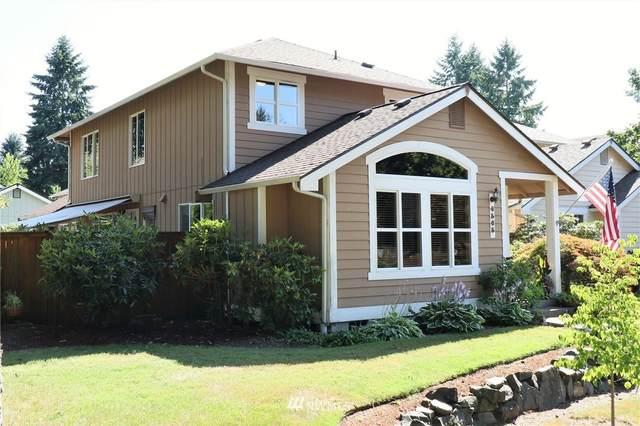 4545 Beckonridge Loop SE, Lacey, WA 98513 (#1814938) :: NW Home Experts
