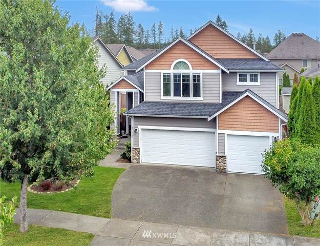 27426 237th Place SE, Maple Valley, WA 98038 (#1814941) :: Keller Williams Realty