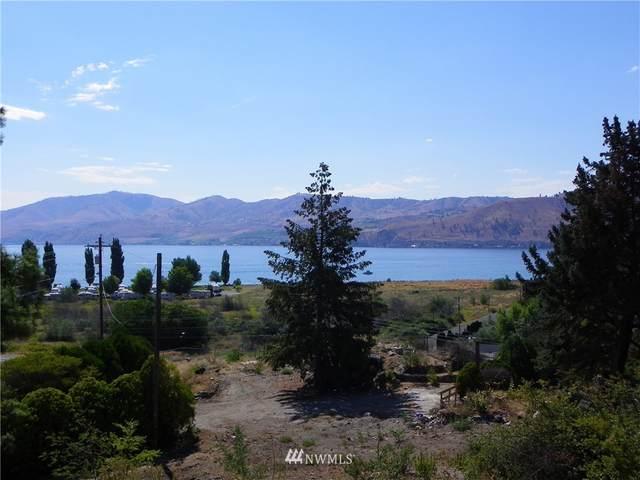 87 N Madeline Road, Manson, WA 98831 (MLS #1814951) :: Nick McLean Real Estate Group