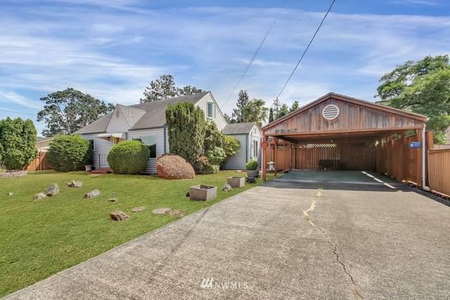 5936 Lake Grove Street SW, Lakewood, WA 98499 (#1814952) :: Ben Kinney Real Estate Team