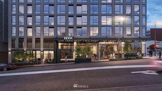 450 S Main Street #1306, Seattle, WA 98104 (#1814953) :: Simmi Real Estate