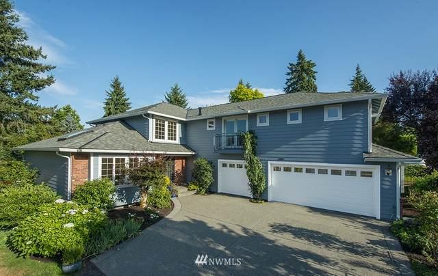 6820 141st Court NE, Redmond, WA 98052 (#1814958) :: Ben Kinney Real Estate Team