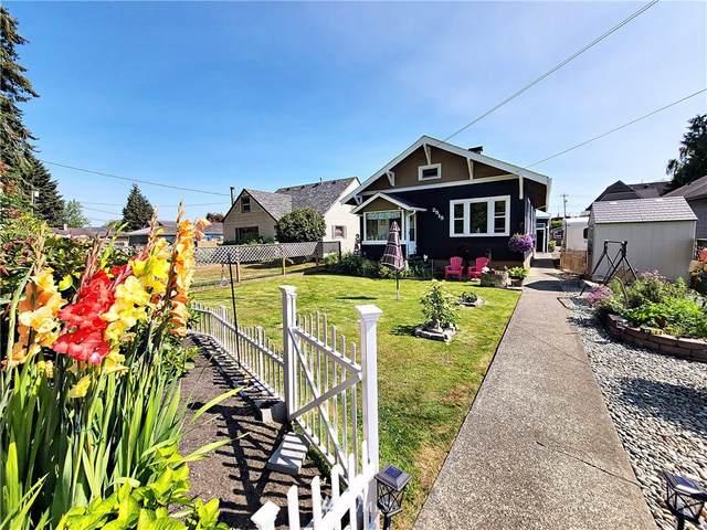 2515 Cannon Street, Aberdeen, WA 98520 (#1814964) :: Better Properties Real Estate