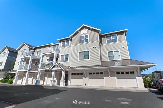 2980 SW Raymond Street #301, Seattle, WA 98126 (#1814969) :: Pickett Street Properties