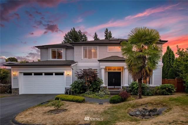 10219 126th Avenue NE, Kirkland, WA 98033 (#1814977) :: Ben Kinney Real Estate Team
