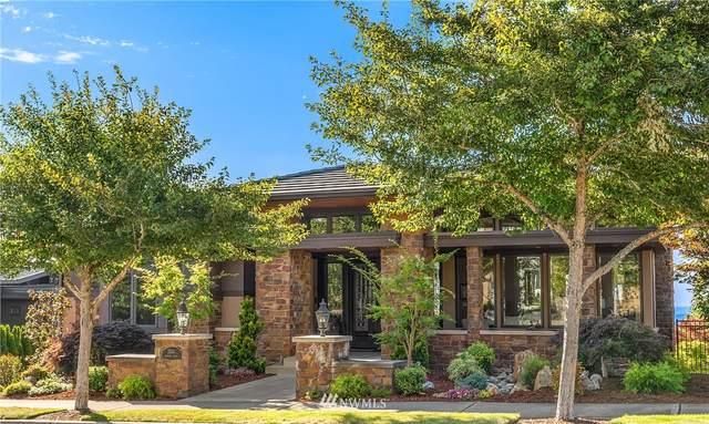 3334 NE Harrison Street, Issaquah, WA 98029 (MLS #1814984) :: Community Real Estate Group