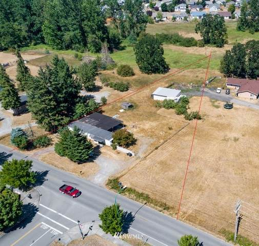 10236 SE West Road, Yelm, WA 98587 (#1814988) :: The Kendra Todd Group at Keller Williams