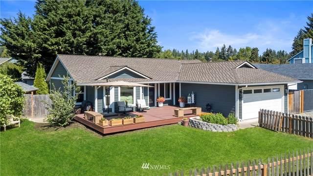 21816 SE 239th Street, Maple Valley, WA 98038 (#1814994) :: Ben Kinney Real Estate Team