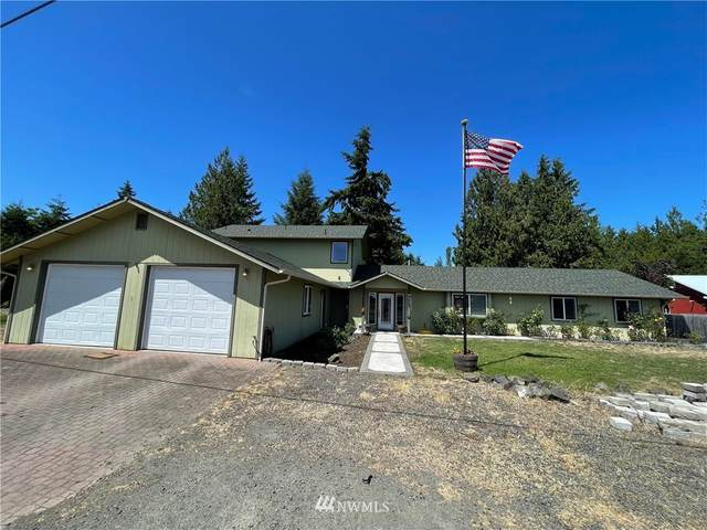 182 W Valley Rd, Chimacum, WA 98325 (#1815002) :: Priority One Realty Inc.