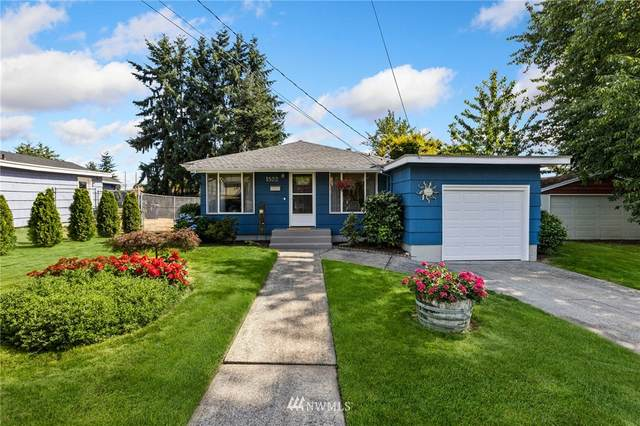 1522 S 46th Street, Tacoma, WA 98418 (#1815008) :: My Puget Sound Homes