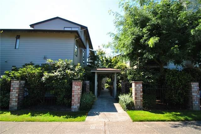 1906 Colby Avenue #2, Everett, WA 98201 (#1815021) :: Shook Home Group
