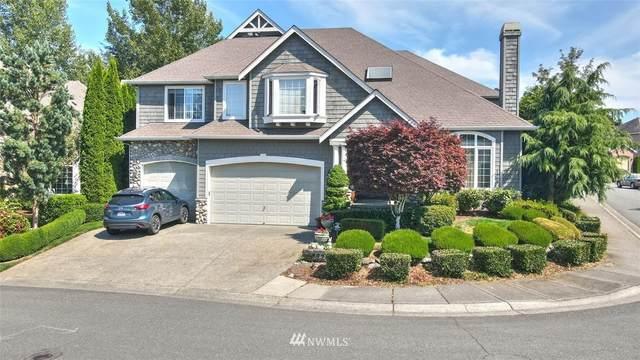222 238th Avenue SE, Sammamish, WA 98074 (MLS #1815026) :: Community Real Estate Group