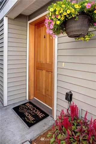 7543 11th Avenue NE A, Seattle, WA 98115 (#1815030) :: NextHome South Sound