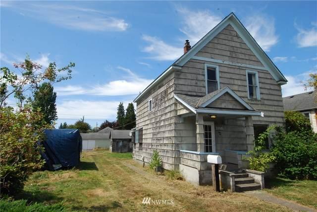 2116 Lombard Avenue, Everett, WA 98201 (#1815046) :: Mike & Sandi Nelson Real Estate