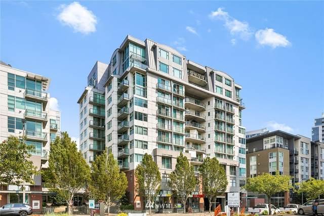 1100 106th Avenue NE #301, Bellevue, WA 98004 (#1815064) :: Better Properties Real Estate