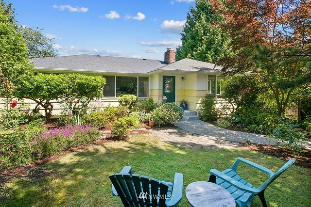 1722 NE 124th Street, Seattle, WA 98125 (#1815070) :: Pickett Street Properties