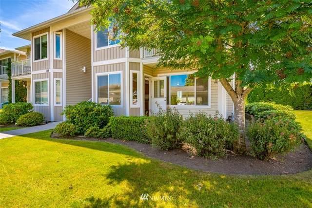 158 S 1st Street #102, Lynden, WA 98264 (#1815092) :: Ben Kinney Real Estate Team
