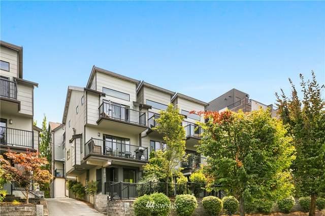 2516 Yale Avenue E B, Seattle, WA 98102 (#1815098) :: Stan Giske