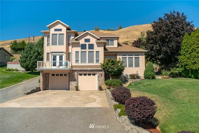 1913 Hideaway Place, Wenatchee, WA 98801 (#1815100) :: The Kendra Todd Group at Keller Williams