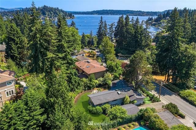 800 Lake Washington Boulevard NE, Bellevue, WA 98004 (#1815105) :: My Puget Sound Homes