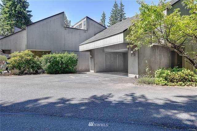6563 139th Avenue NE #764, Redmond, WA 98052 (#1815109) :: Ben Kinney Real Estate Team