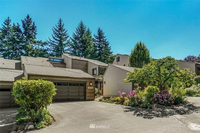 10221 NE 19th Place, Bellevue, WA 98004 (#1815110) :: Ben Kinney Real Estate Team