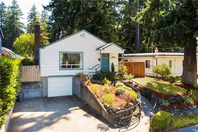 221 Berkeley Avenue, Fircrest, WA 98466 (#1815130) :: Better Properties Real Estate