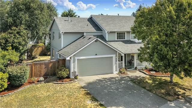 5491 Park Place Loop SE, Lacey, WA 98503 (#1815145) :: NW Home Experts