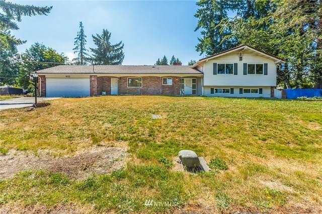 9032 31ST Avenue SE, Everett, WA 98208 (#1815148) :: Franklin Home Team