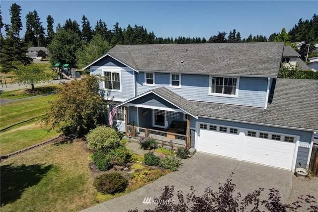 14501 53rd Ave Se, Everett, WA 98208 (#1815151) :: Ben Kinney Real Estate Team