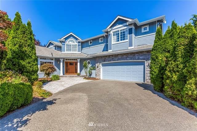 13056 134th Avenue NE, Kirkland, WA 98034 (#1815160) :: McAuley Homes