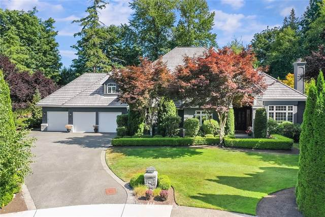 24601 SE 9th Place, Sammamish, WA 98074 (#1815162) :: Ben Kinney Real Estate Team