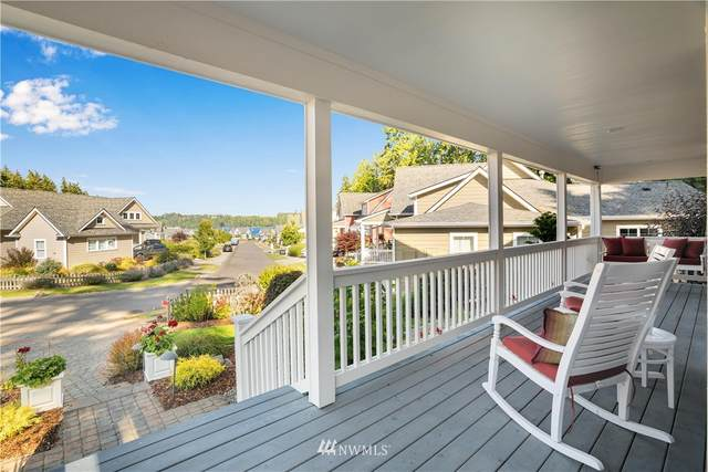 78 Anchor Lane, Port Ludlow, WA 98365 (#1815189) :: Better Homes and Gardens Real Estate McKenzie Group