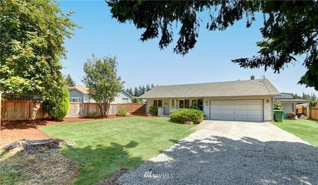 11505 35th Avenue SE, Everett, WA 98208 (#1815195) :: The Shiflett Group