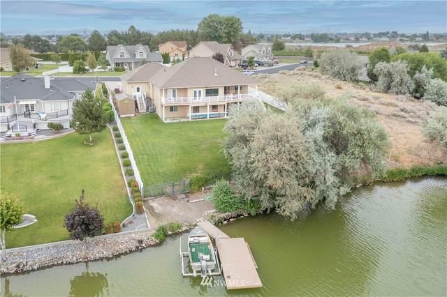 900 S Camas Place, Moses Lake, WA 98837 (#1815205) :: Ben Kinney Real Estate Team