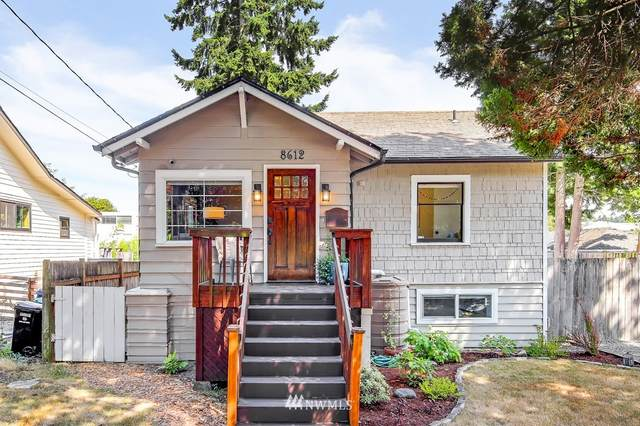 8612 12th Avenue SW, Seattle, WA 98106 (#1815210) :: Mike & Sandi Nelson Real Estate